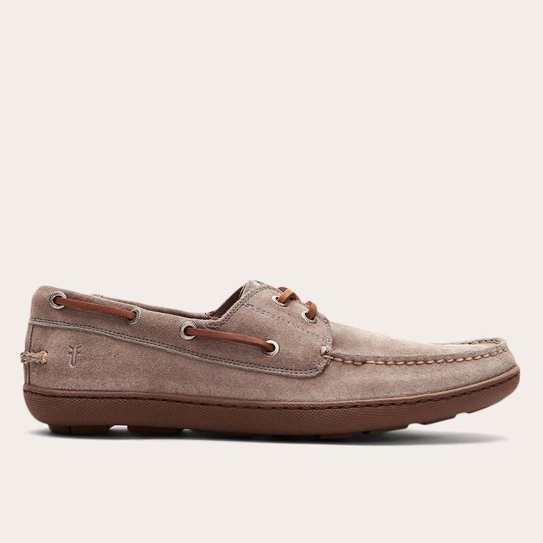Frye Mayer Boat Shoe