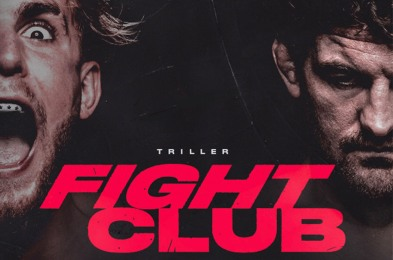 Triller Fight Club: Jake Paul vs Ben Askren PPV event