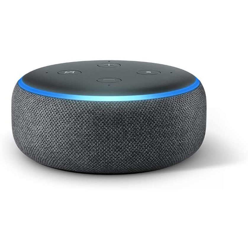 echo dot smart speaker, best Amazon deals