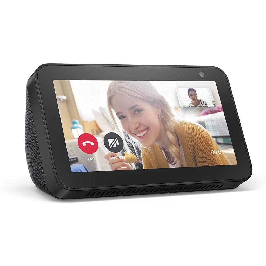 Amazon Echo Show 5 Smart Hub