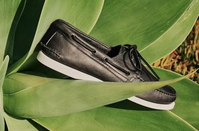 Scarosso Jude Boat Shoe