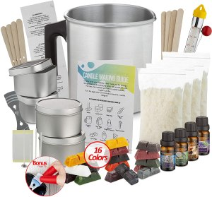 etienne air candle making kit