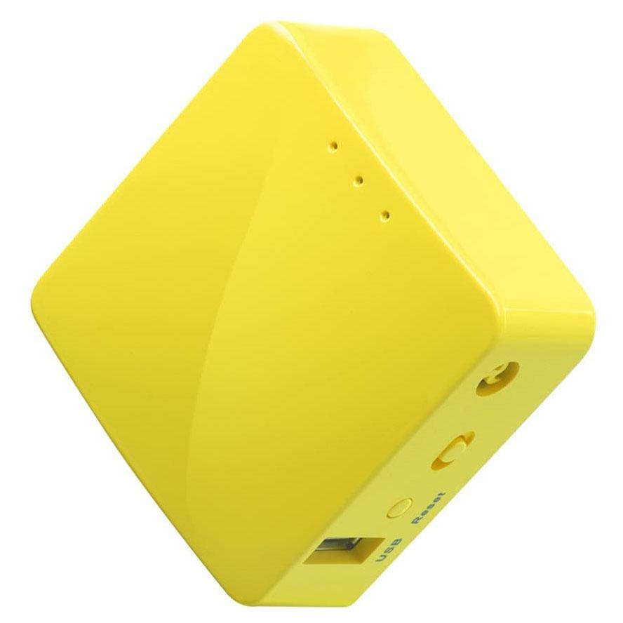 GL.iNET GL-MT300N-V2 Wireless Mini Portable Travel Router