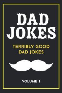 Dad Jokes book