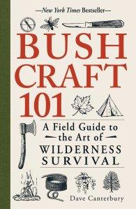 Bush Craft 101 book