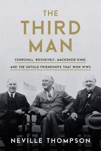 The Third Man book