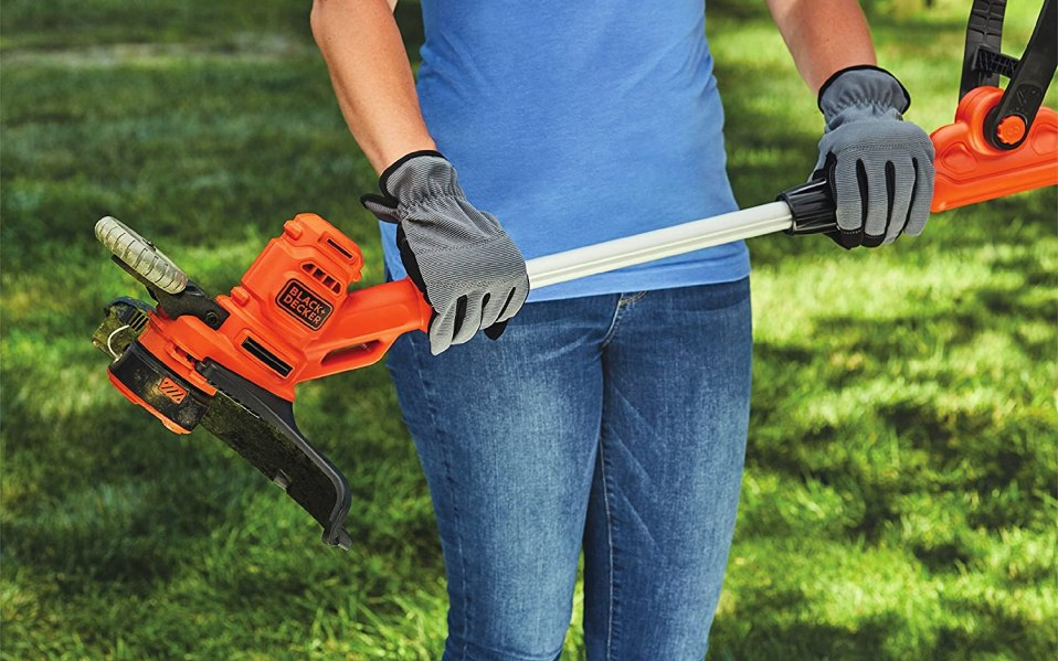 Weed String Trimmer Featured Image