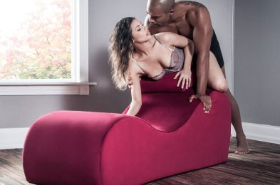 forget buying a new couch, the best sex furniture is a far more rewarding investment