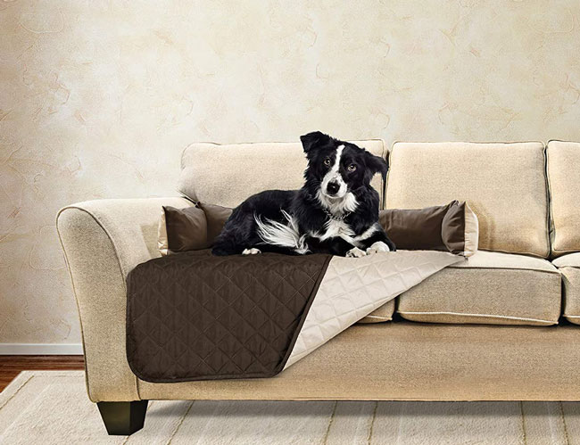 The 11 Best Couch Covers For Pets To, Pet Covers For Furniture