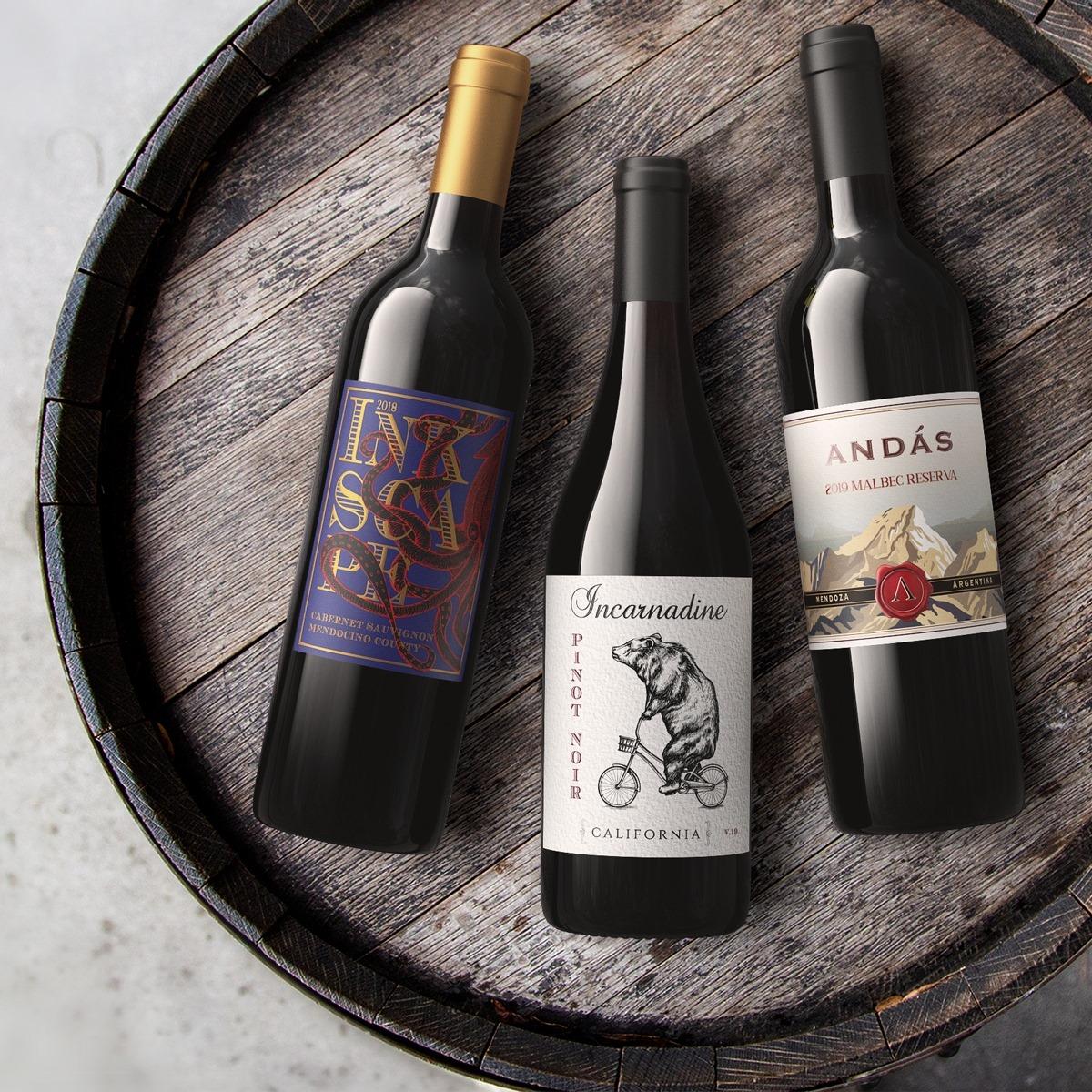 firstleaf wine