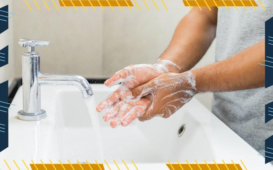 foaming hand soap, foaming hand soap