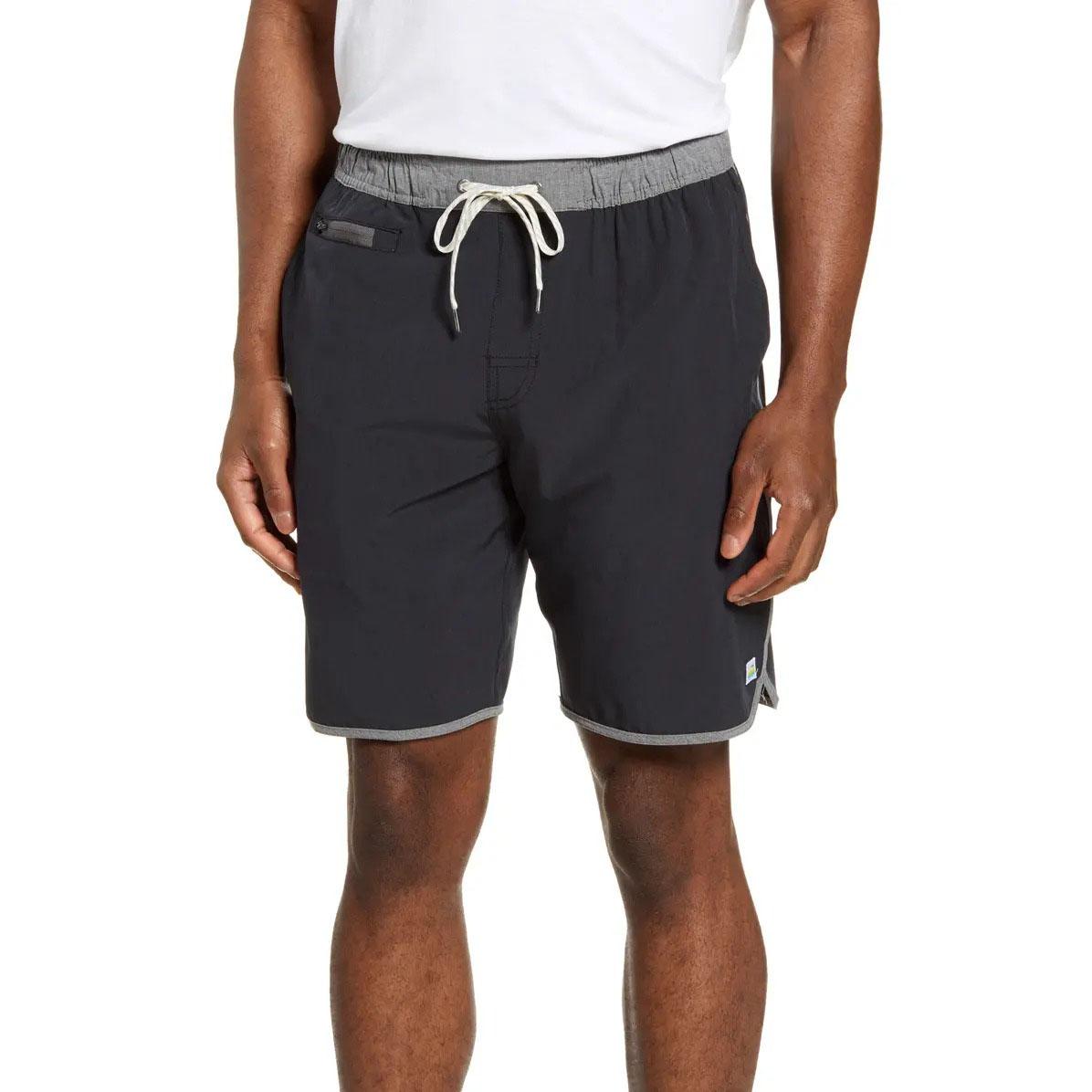 Vuori Banks Hybrid Shorts
