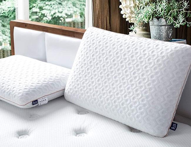 cooling gel pillow