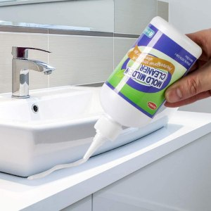 GELIVABLE mold and mildew remover gel, best ways to clean grout