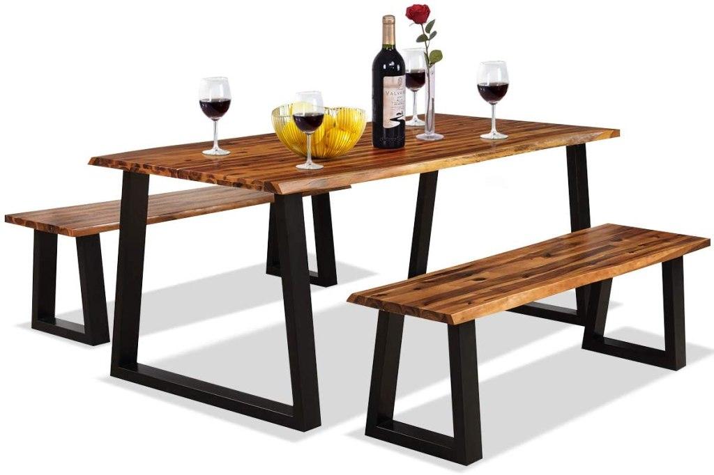 giantex picnic table