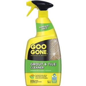 goo gone grout cleaner, best ways to clean grout