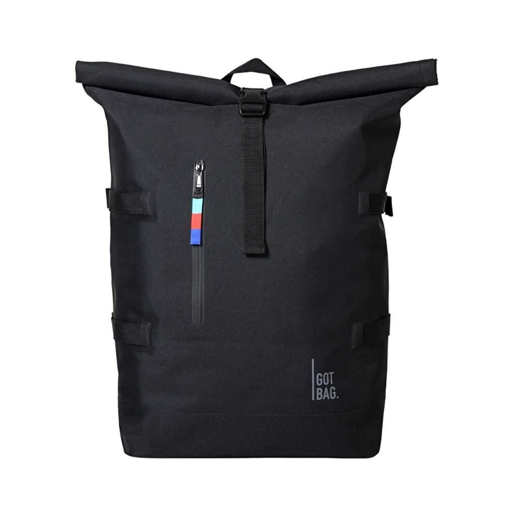 GotBag. Rolltop Backpack
