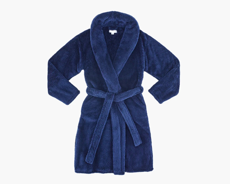 gravity blanket weighted robe