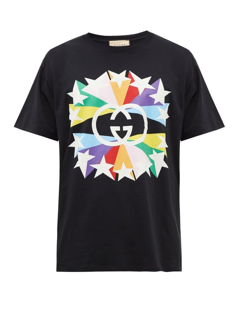 gucci designer t-shirts for men