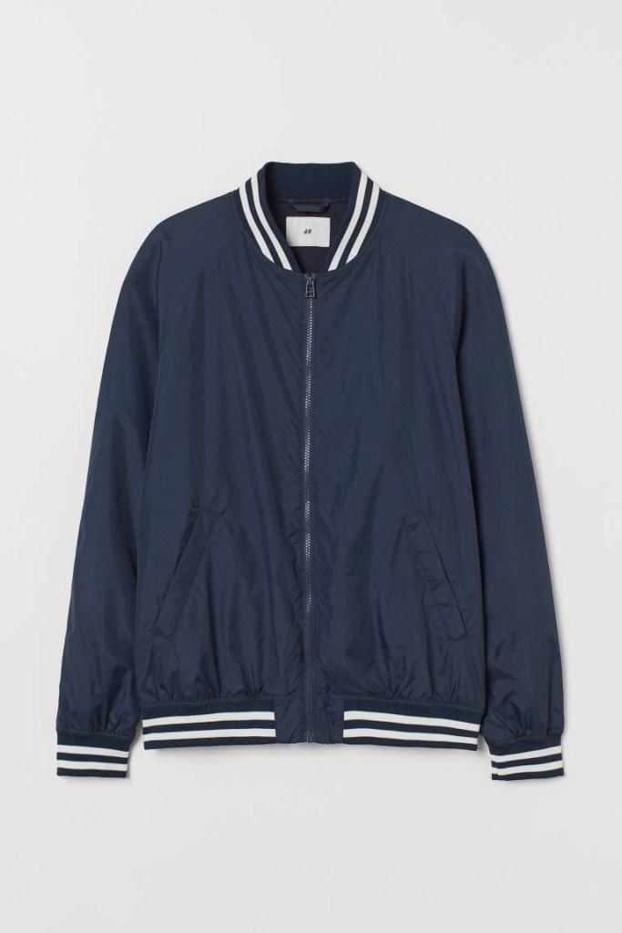 hM-nylon-bomber-jacket