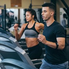 these heart rate monitors can help you get fitter