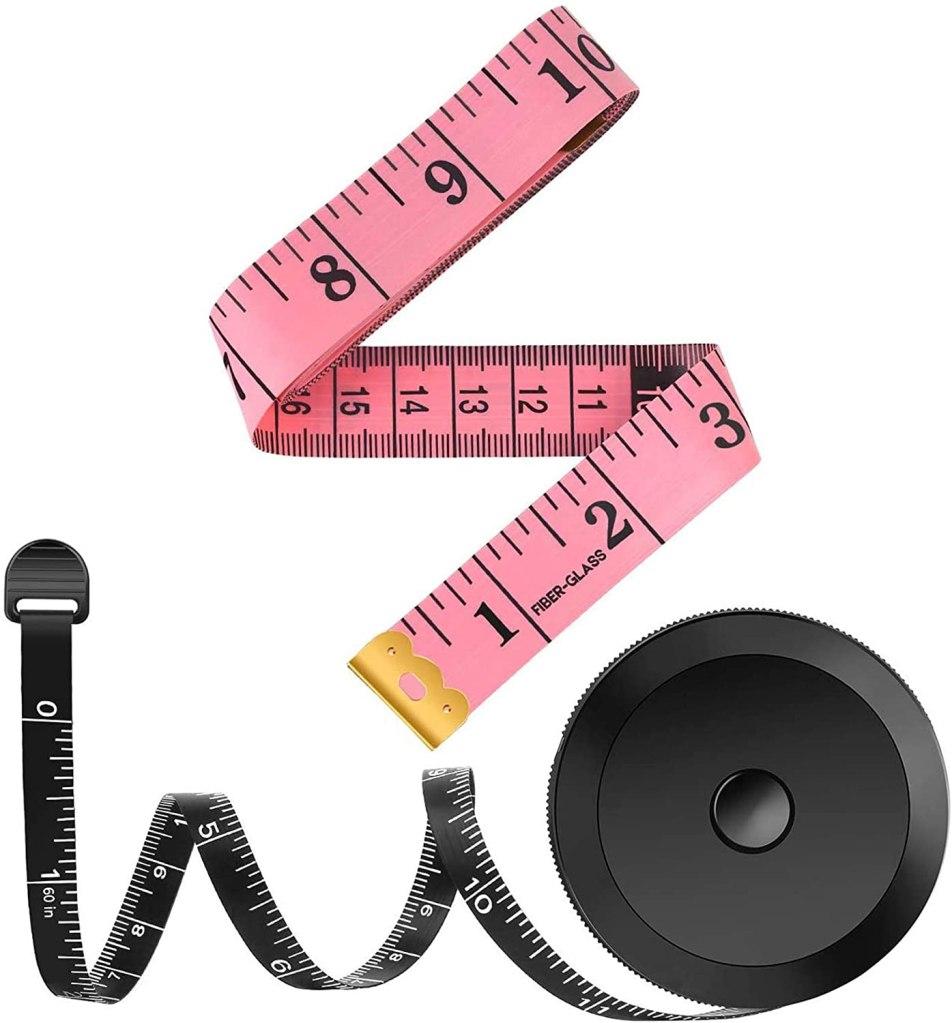 iBayam Tape Measure
