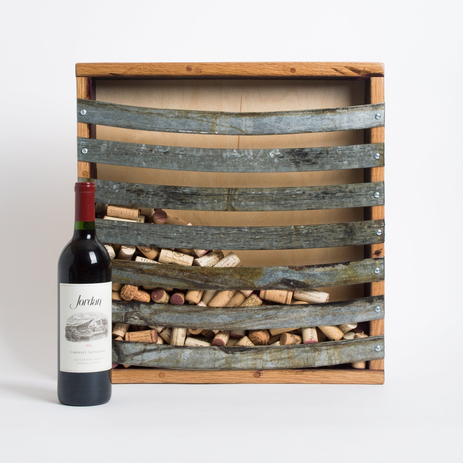 Alpine Wine Design Countertop Cork Keeper