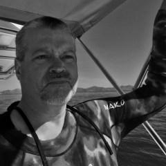 john scott lewinski headshot