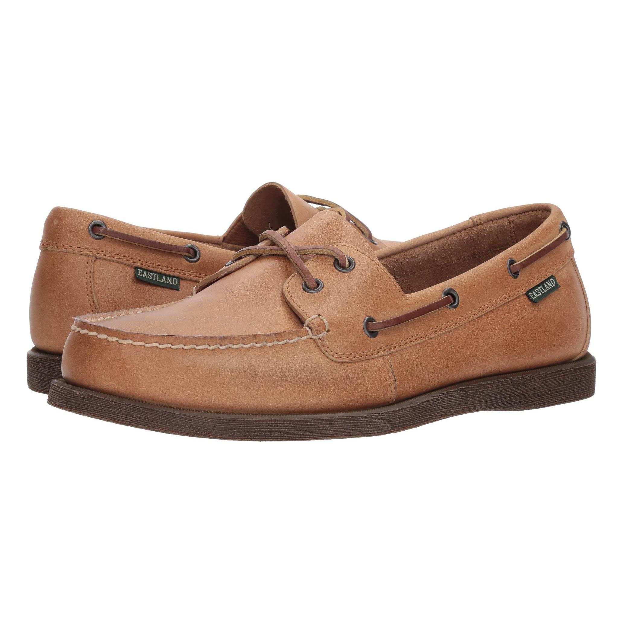 Eastland Men's Seaquest Boat Shoe