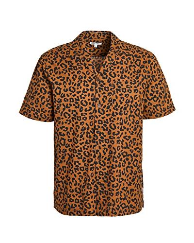 banks journal wilder shirt, men's summer fashion 2021