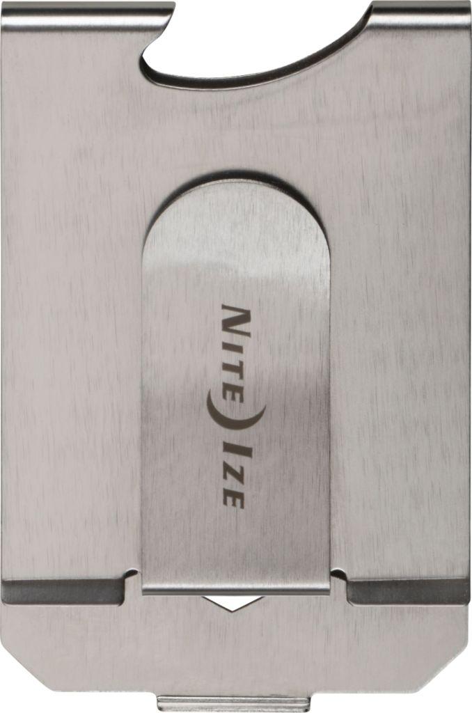 Nite Ize - Financial Tool - best metal wallet