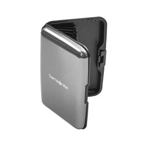 metal wallet - Samsonite Aluminium RFID Wallet