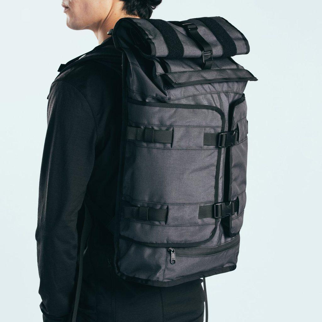 Mission Workshop Rolltop Backpack