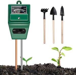 moonmini soil moisture meter