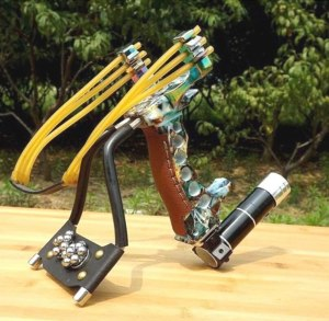 adjustable stainless slingshot, best slingshot