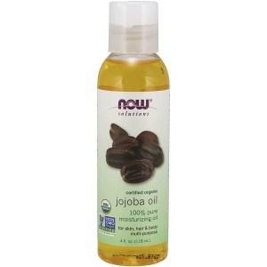 now solutions jojoba oil, what is jojoba oil