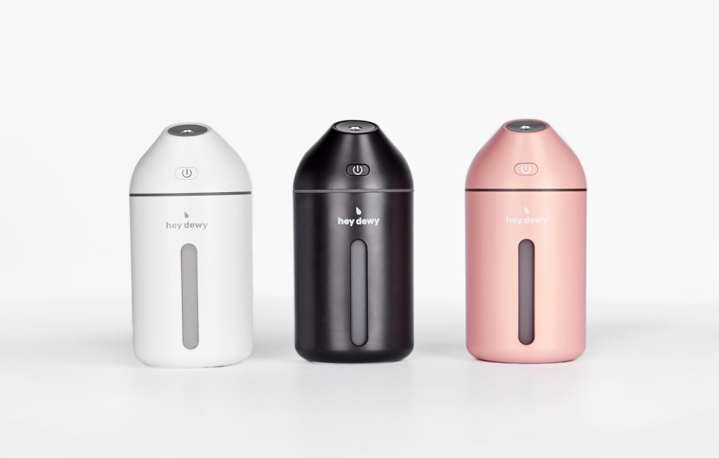 Hey Dewy Portable Humidifier, Best Car Gadgets