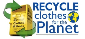 planet aid clothing recycling, best places to donate clothes