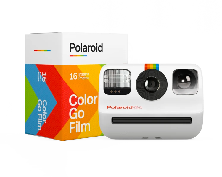 polaroid go instant camera, best gifts for mom 2021