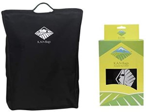 K.A.N reusable garbage bag