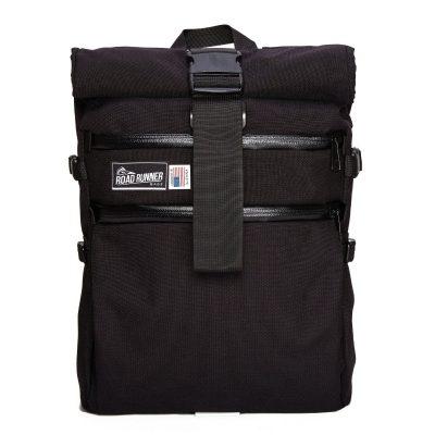 Roadrunner Bags Rolltop Backpack