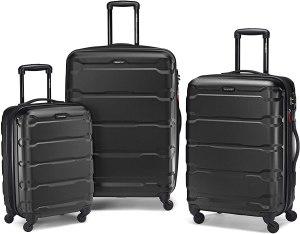 samsonite expandable luggage, vaccine benefits