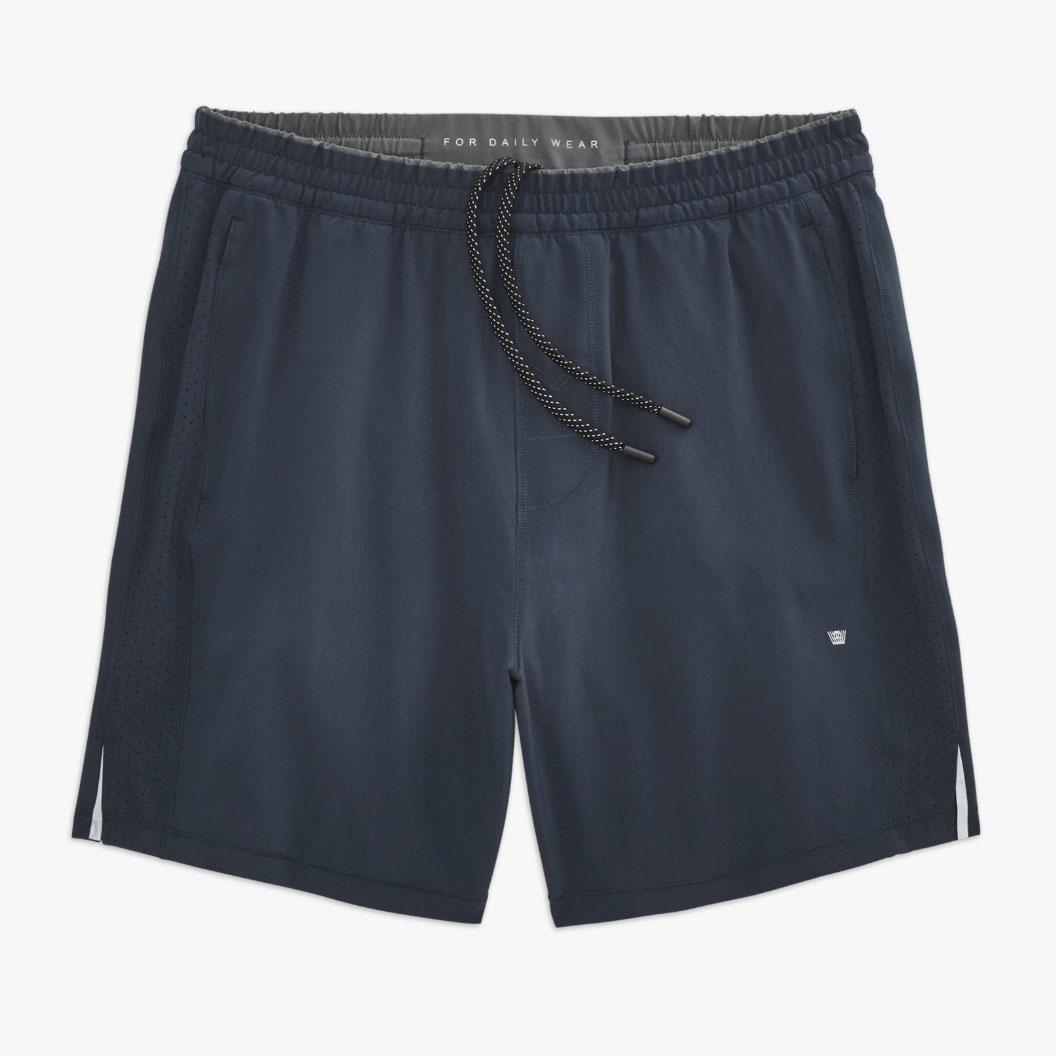 Mack Weldon Stratus Active Short, best water shorts for men