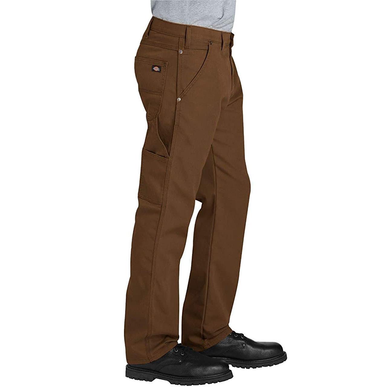 Dickies Tough Max Duck Carpenter Pant