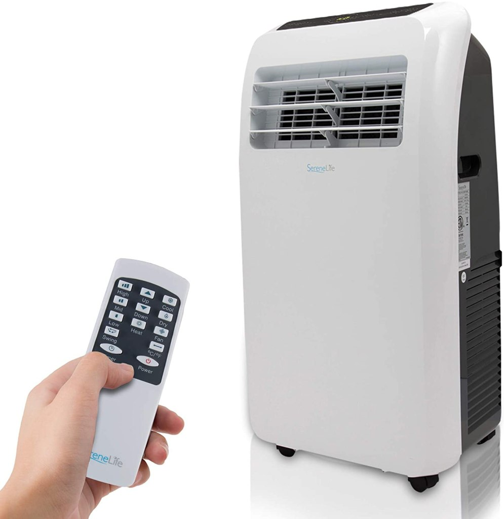 serenelife portable air conditioners