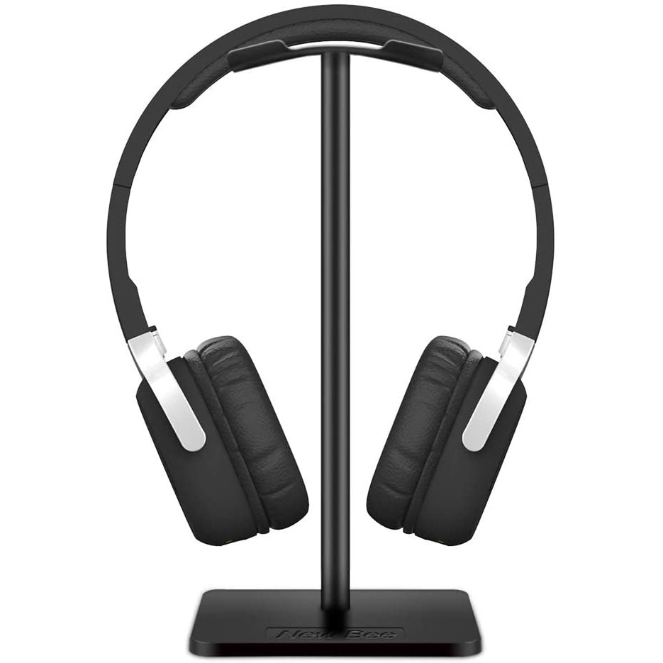 New Bee Headphone Stand, best headphone stands