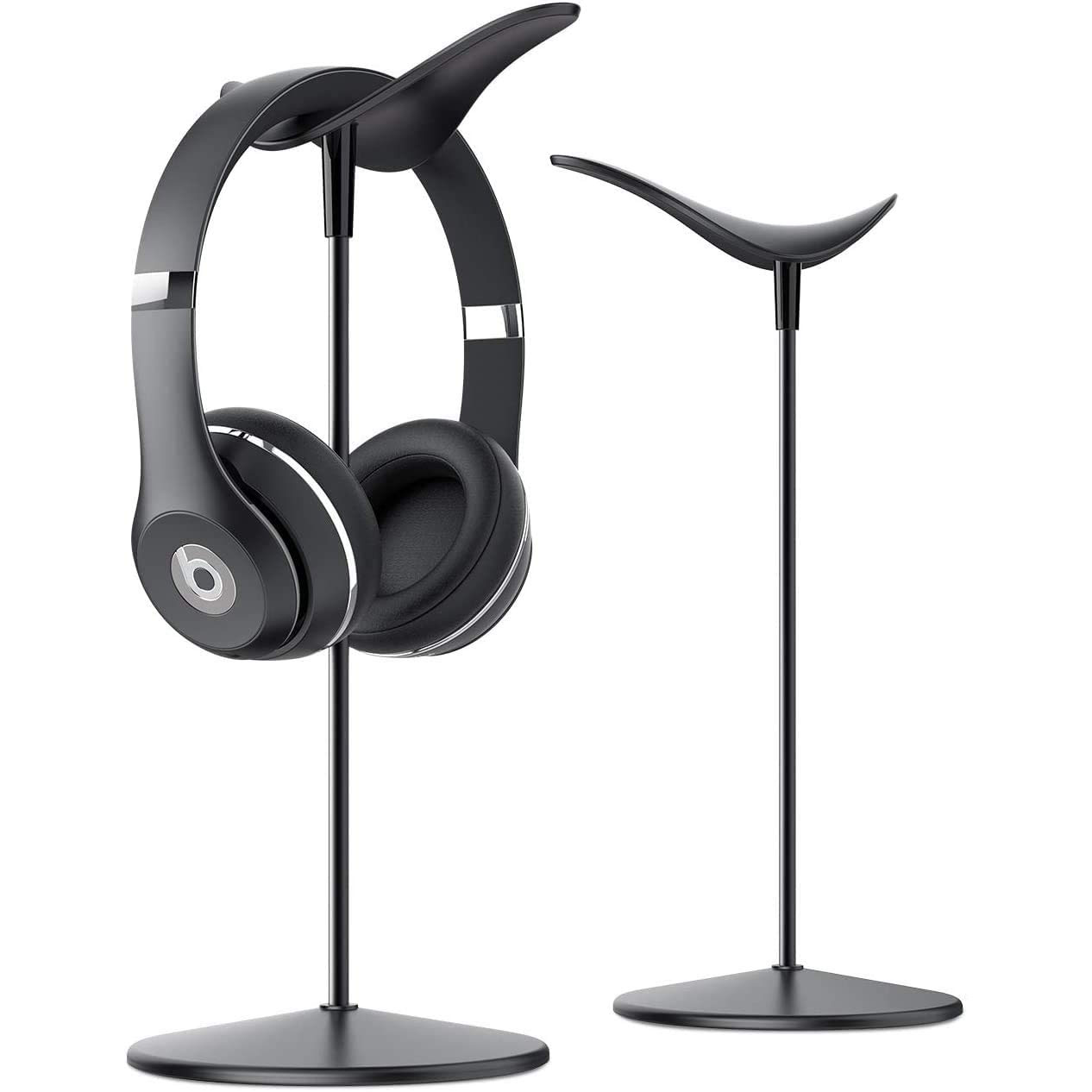 Lamicall Headphone Stand, best headphone stands