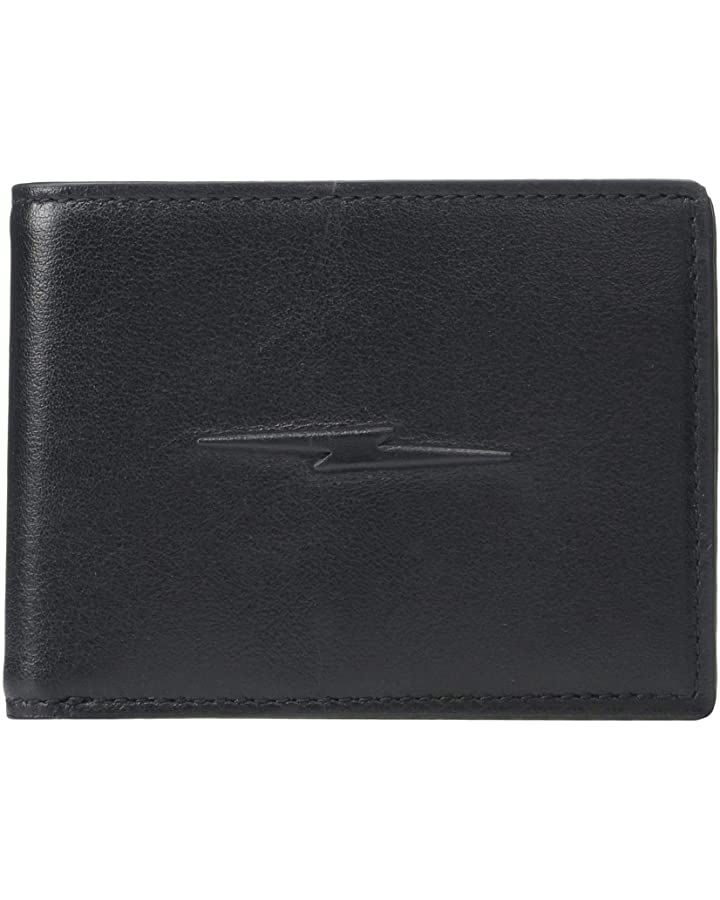 shinola detroit leather wallet