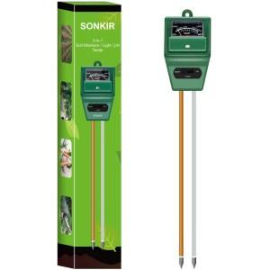 sonkir moisture meter