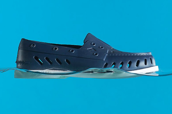 sperry floating boat shoes, best water shoes 2021